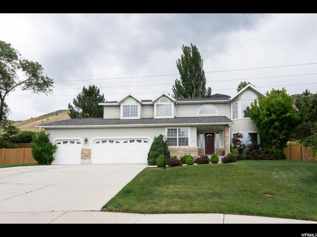 304 N 1090 E, Lindon, UT 84042 (#1610218) :: Powerhouse Team | Premier Real Estate