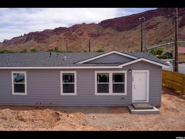 420 Minor Ct, Moab, UT 84532 (MLS #1610220) :: Lawson Real Estate Team - Engel & Völkers
