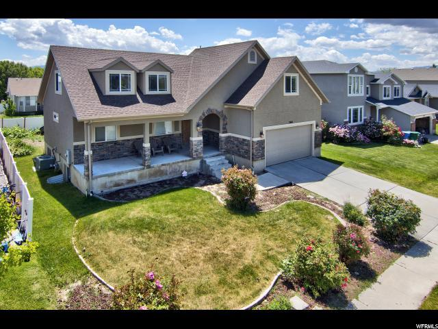 2561 W 1600 N, Lehi, UT 84043 (#1610234) :: Big Key Real Estate