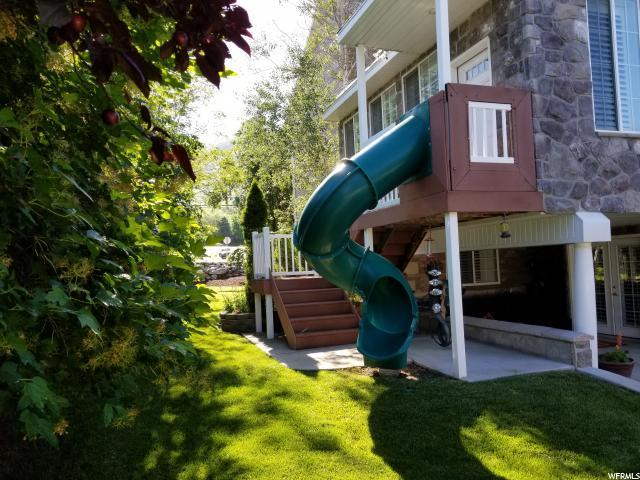 1391 N Main St, Centerville, UT 84014 (#1610240) :: Big Key Real Estate