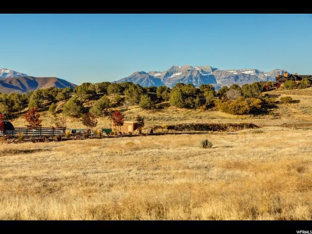 3330 E Horseshoe Canyon Cir (Lot 155), Heber City, UT 84032 (#1610255) :: Colemere Realty Associates