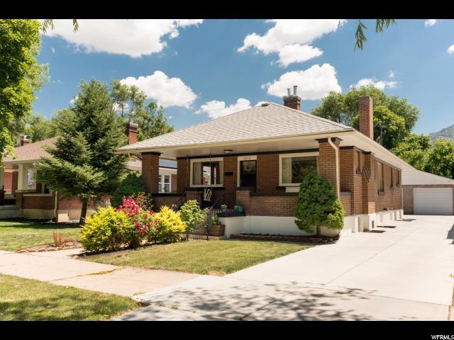 2050 S Madison Ave, Ogden, UT 84401 (MLS #1610274) :: Lawson Real Estate Team - Engel & Völkers