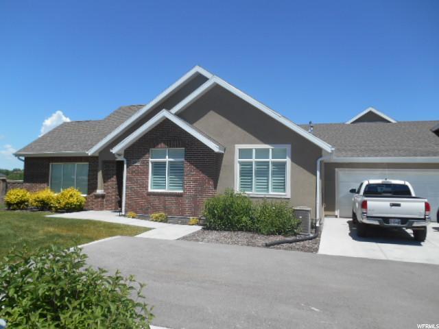 1238 S 50 E #3, Lehi, UT 84043 (MLS #1610288) :: Lawson Real Estate Team - Engel & Völkers