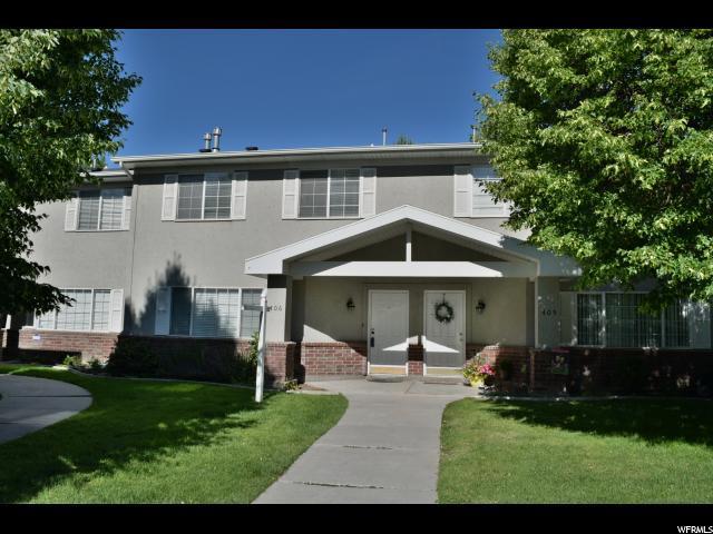 1841 W 7600 S #406, West Jordan, UT 84084 (MLS #1610290) :: Lawson Real Estate Team - Engel & Völkers