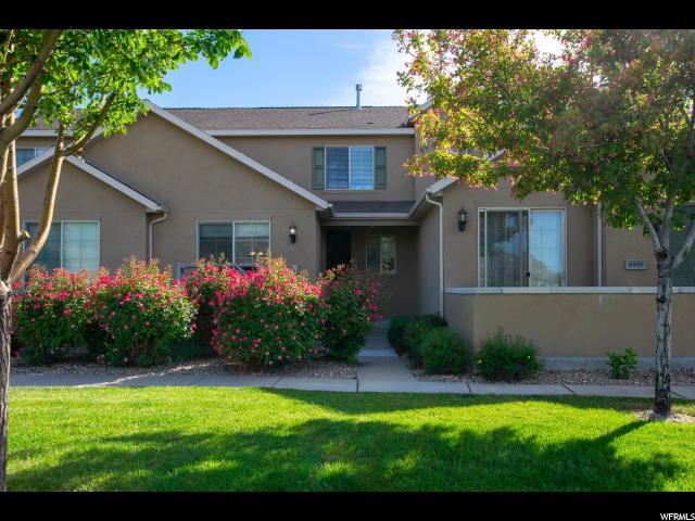 6884 N Burgess Dr, Stansbury Park, UT 84074 (#1610292) :: Red Sign Team
