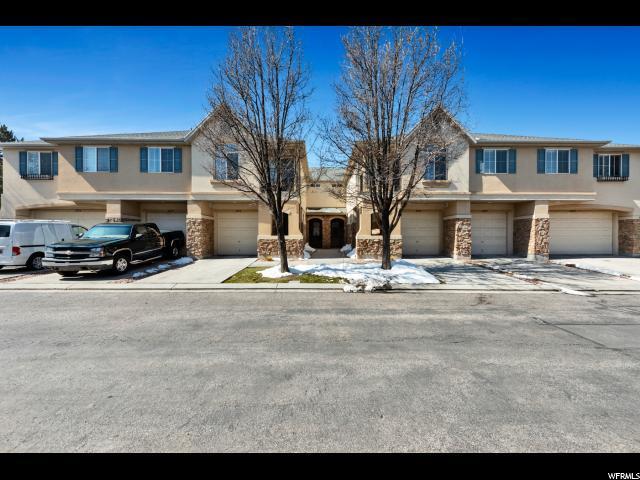 6828 Savoie Ct, West Jordan, UT 84084 (MLS #1610298) :: Lawson Real Estate Team - Engel & Völkers