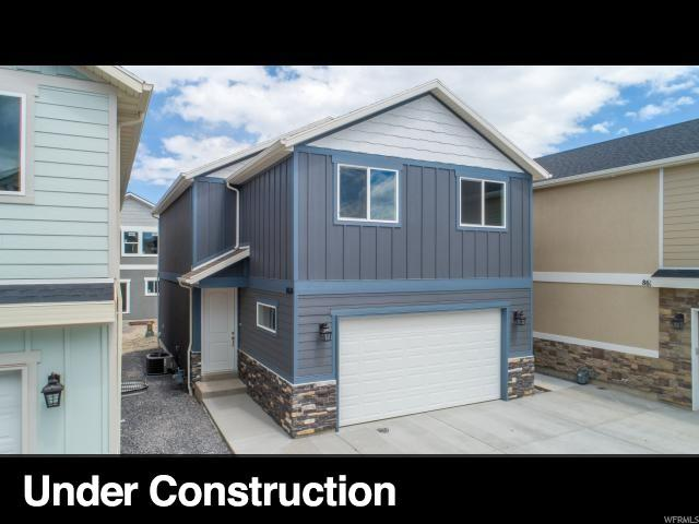 8636 N Cypress Alley B15, Eagle Mountain, UT 84005 (MLS #1610308) :: Lawson Real Estate Team - Engel & Völkers