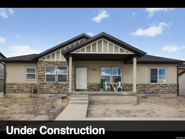 8641 N Cottonwood Aly E B10, Eagle Mountain, UT 84005 (#1610316) :: Big Key Real Estate