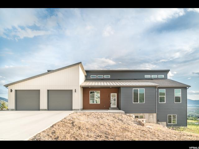 969 E Juniper Cir, Hyde Park, UT 84318 (#1610327) :: Action Team Realty