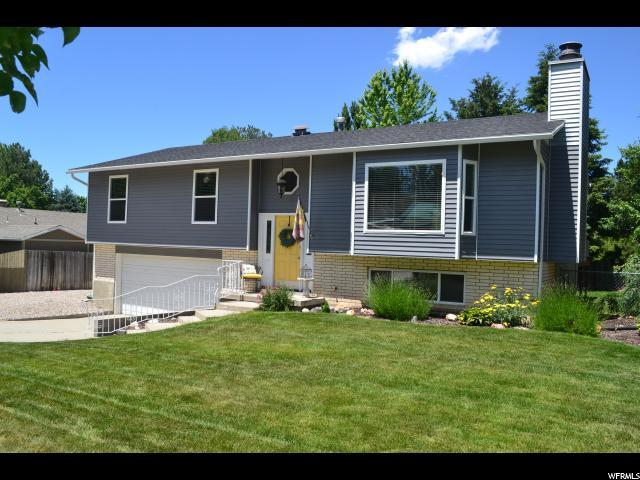 2193 E Aspen Hills Dr, Sandy, UT 84092 (#1610337) :: Red Sign Team