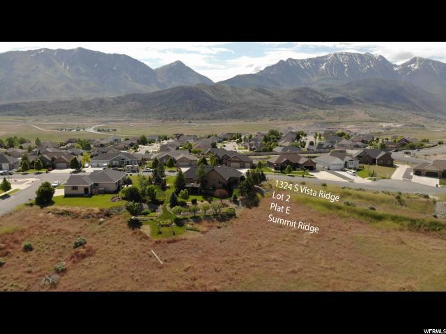 1324 S Vista Ridge Dr, Santaquin, UT 84655 (#1610349) :: Powerhouse Team | Premier Real Estate
