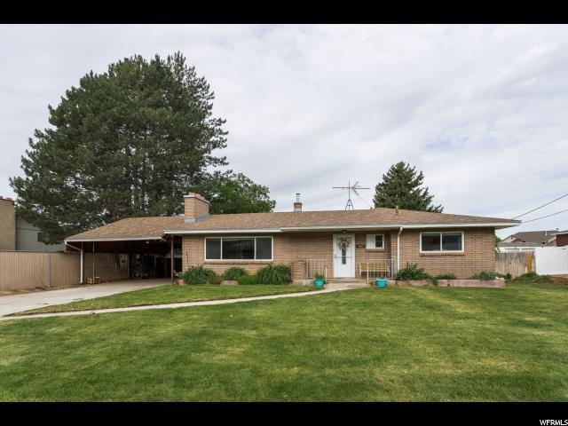1465 N 1200 W, Mapleton, UT 84664 (#1610376) :: The Fields Team