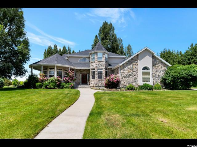 6198 W Bull River Rd N, Highland, UT 84003 (#1610378) :: RE/MAX Equity