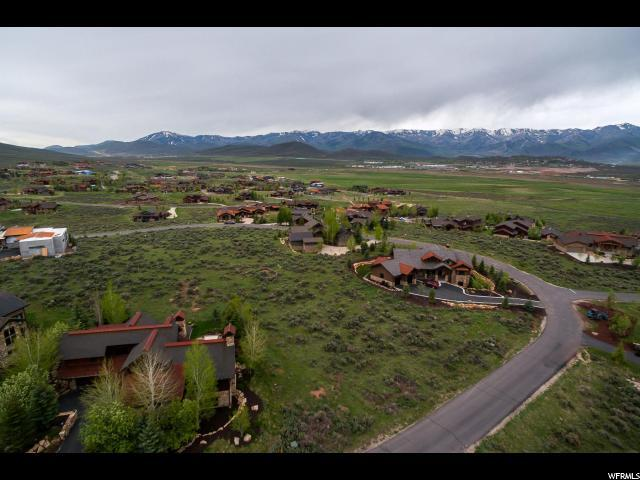 2373 E Westview Trl, Park City, UT 84098 (#1610395) :: Powerhouse Team | Premier Real Estate