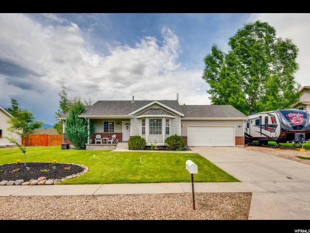 1039 E 170 N, Heber City, UT 84032 (#1610402) :: Colemere Realty Associates