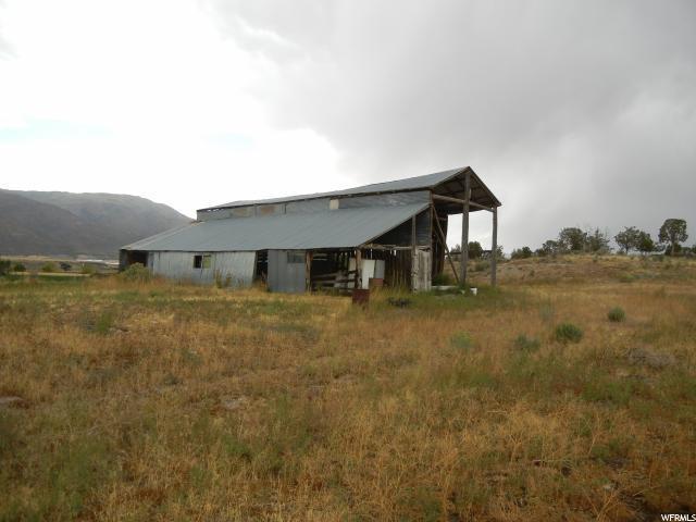Address Not Published, Fountain Green, UT 84632 (MLS #1610407) :: Lawson Real Estate Team - Engel & Völkers
