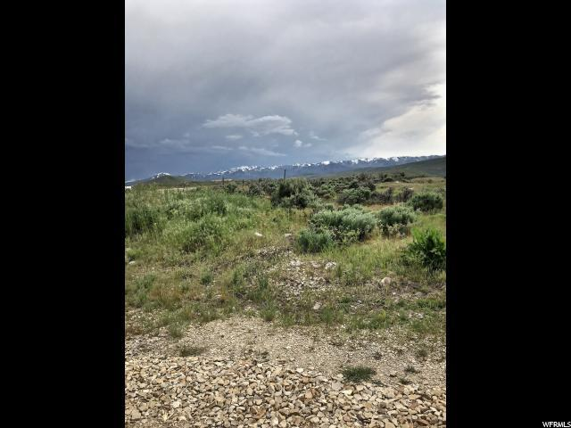 61 N. High View Rd, Peoa, UT 84061 (#1610411) :: RE/MAX Equity