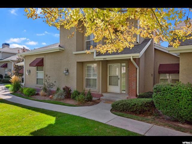 6951 S 855 E, Midvale, UT 84047 (#1610460) :: Bustos Real Estate | Keller Williams Utah Realtors