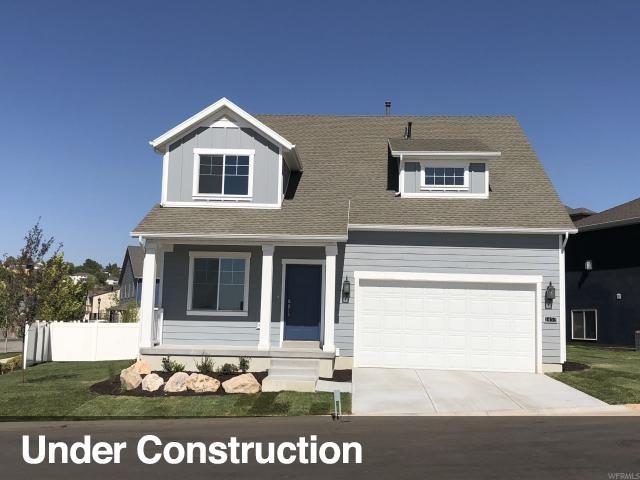 1401 E Dahlia Ct N #138, Layton, UT 84040 (MLS #1610475) :: Lawson Real Estate Team - Engel & Völkers