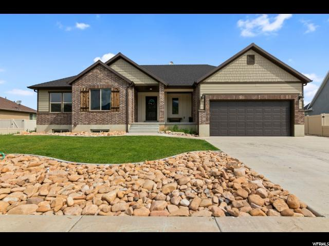 141 E 850 S, Santaquin, UT 84655 (#1610487) :: Powerhouse Team | Premier Real Estate