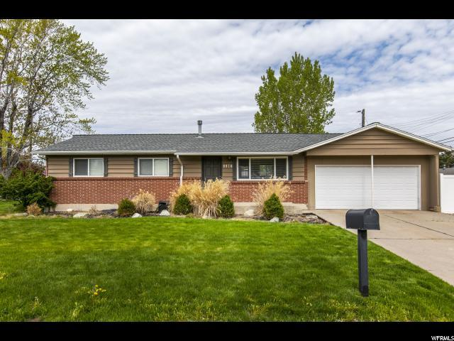 9970 S Poppy Ln, Sandy, UT 84094 (#1610532) :: Red Sign Team