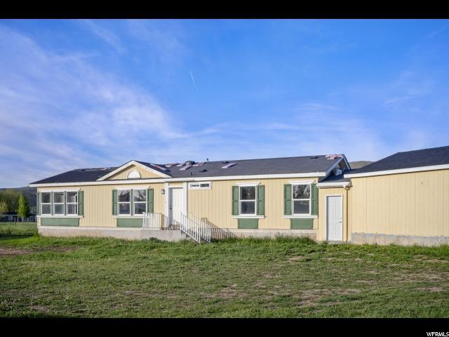 2730 Willow Way, Kamas, UT 84036 (#1610541) :: RE/MAX Equity