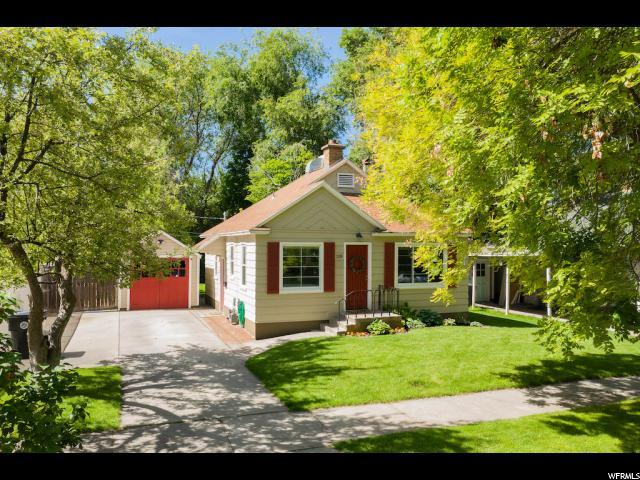 159 W 100 S, Springville, UT 84663 (#1610548) :: Red Sign Team