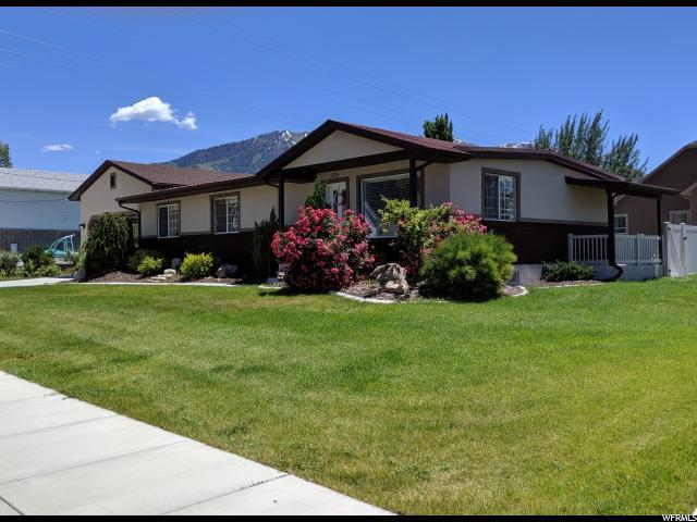 1235 W 2000 N, Mapleton, UT 84664 (#1610560) :: The Fields Team