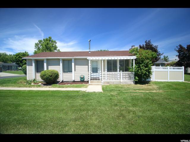 4553 S Stonewood Dr W, West Valley City, UT 84119 (#1610563) :: Powerhouse Team | Premier Real Estate