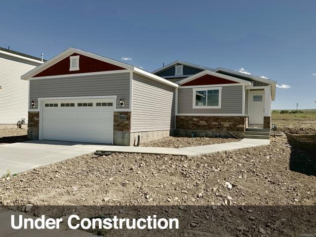 8145 W Kappa Dr S, Magna, UT 84044 (#1610584) :: Powerhouse Team | Premier Real Estate