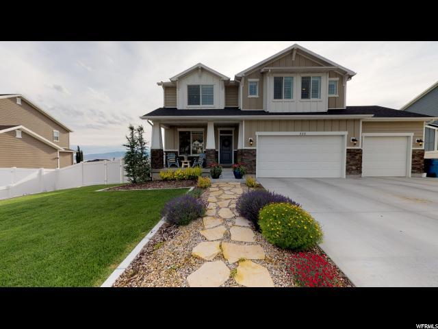 328 S 1150 E, Pleasant Grove, UT 84062 (#1610595) :: Powerhouse Team | Premier Real Estate