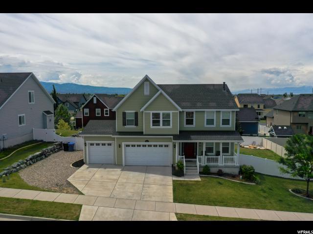 1861 W Burke Ln N, Farmington, UT 84025 (#1610629) :: Bustos Real Estate | Keller Williams Utah Realtors