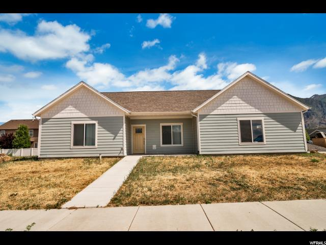 584 W 700 S, Springville, UT 84663 (#1610643) :: Red Sign Team