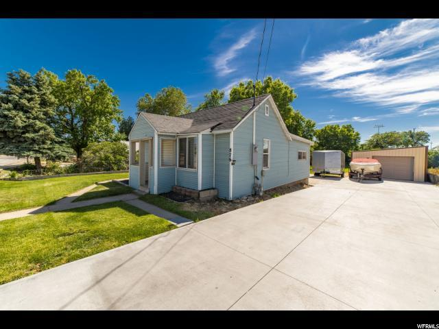 876 S 1000 E, Clearfield, UT 84015 (#1610648) :: Red Sign Team