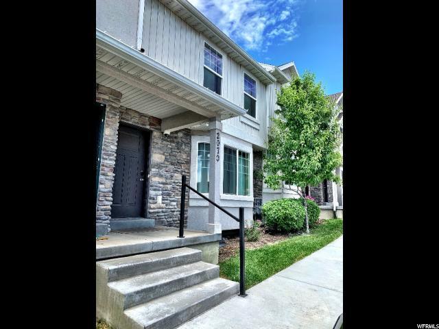 2070 W 1100 N, Provo, UT 84604 (#1610653) :: Powerhouse Team | Premier Real Estate