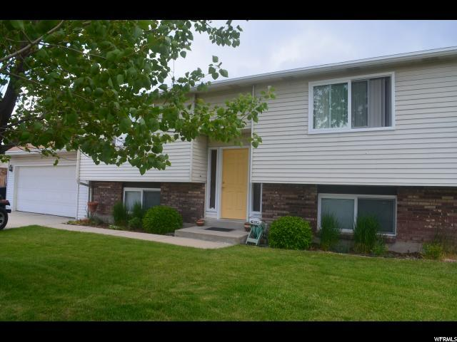 5049 W Moon Flower Cir S, Kearns, UT 84118 (#1610679) :: Powerhouse Team | Premier Real Estate