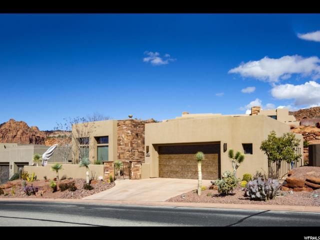 3052 N Snow Canyon Parkway #168, St. George, UT 84770 (#1610685) :: Powerhouse Team | Premier Real Estate