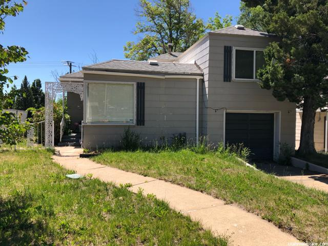 2935 S Harrison Blvd, Ogden, UT 84403 (#1610694) :: RE/MAX Equity