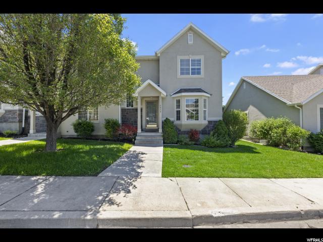 3059 W Davencourt Loop, Lehi, UT 84043 (#1610695) :: Powerhouse Team | Premier Real Estate