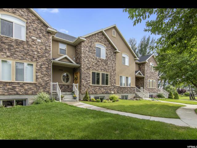 1266 E 600 Cir N, American Fork, UT 84003 (#1610696) :: Powerhouse Team | Premier Real Estate