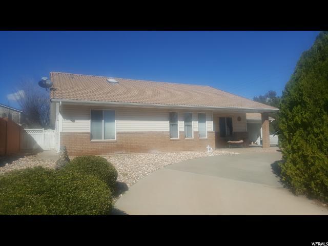 2435 E 350 N, St. George, UT 84790 (#1610699) :: Powerhouse Team | Premier Real Estate