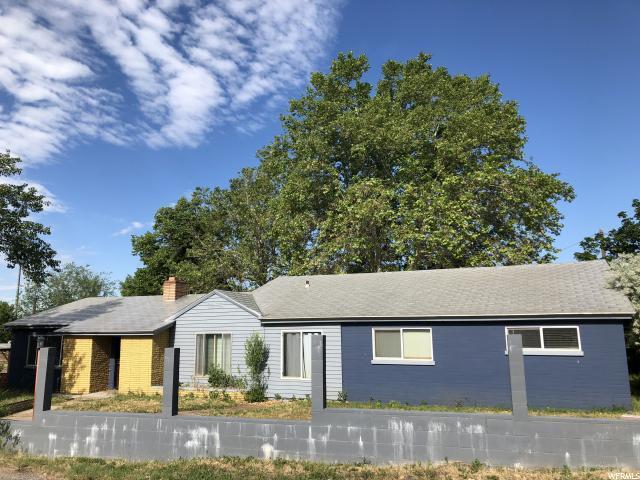 886 S 50 W, Springville, UT 84663 (#1610708) :: Powerhouse Team | Premier Real Estate