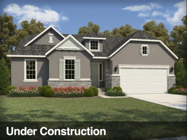 1002 W 40 S, Spanish Fork, UT 84660 (#1610725) :: Powerhouse Team | Premier Real Estate