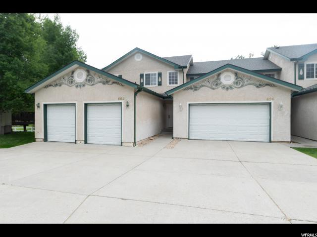 662 N 776 W, Midway, UT 84049 (MLS #1610756) :: High Country Properties
