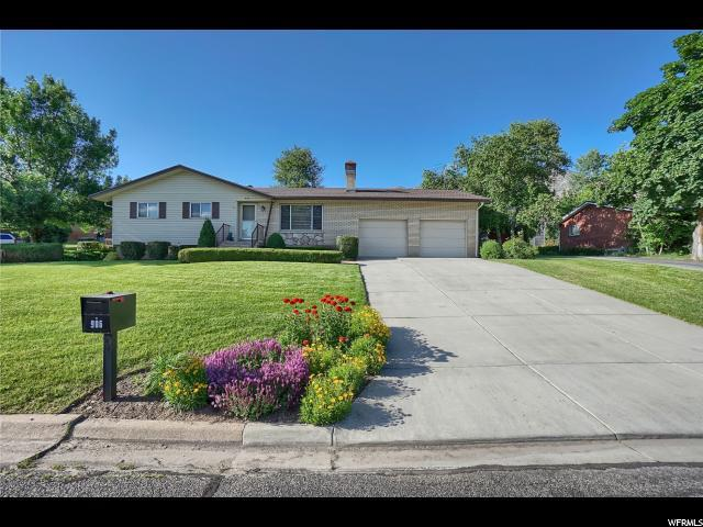 986 W 3800 N, Pleasant View, UT 84414 (#1610779) :: Red Sign Team