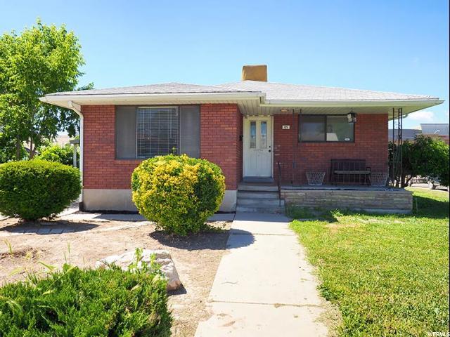 425 W Alta View Dr S, Midvale, UT 84047 (#1610781) :: Bustos Real Estate | Keller Williams Utah Realtors