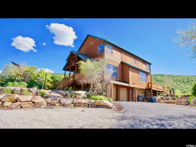 9048 E Acorn Way #984, Heber City, UT 84032 (#1610794) :: Colemere Realty Associates