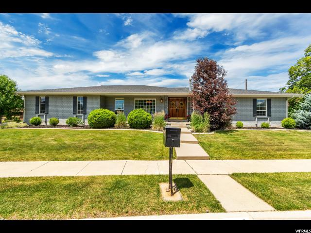 2507 E Arnette Dr S, Salt Lake City, UT 84109 (MLS #1610808) :: Lawson Real Estate Team - Engel & Völkers