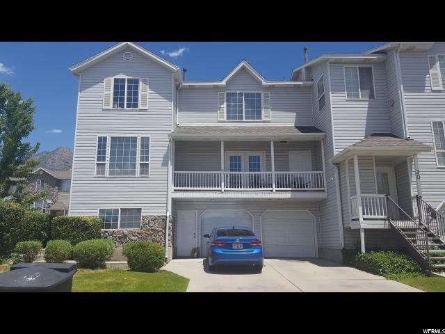 575 N Seven Peaks Blvd E #29, Provo, UT 84606 (MLS #1610838) :: Lawson Real Estate Team - Engel & Völkers
