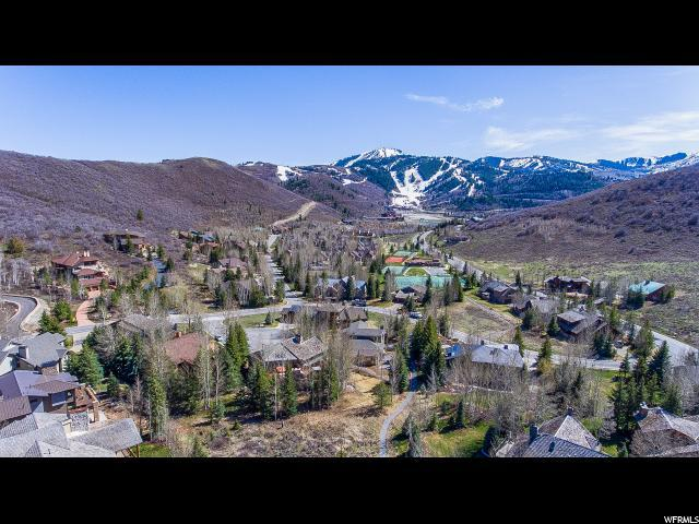 2685 Daystar Cir #31, Park City, UT 84060 (#1610844) :: Red Sign Team